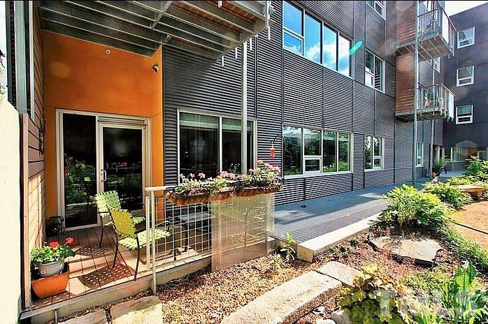 Property for sale at 130 Hunt Street Unit 107, Durham,  NC 27701