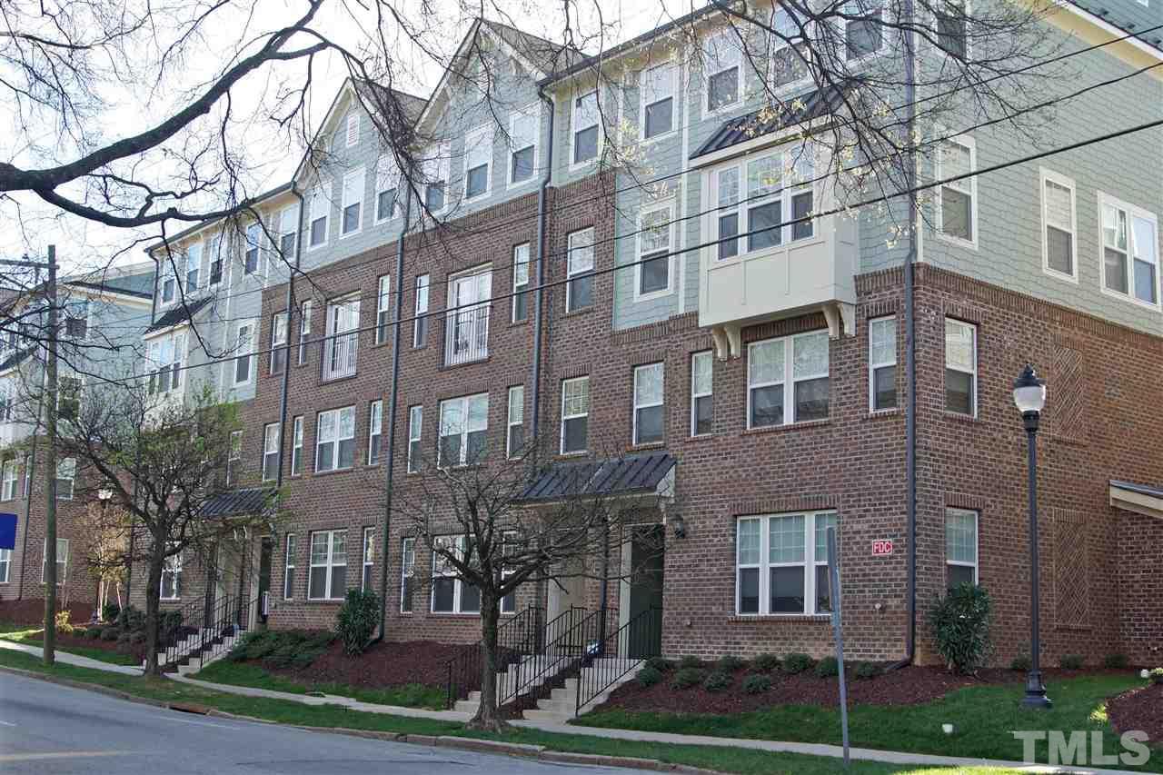 521 N PERSON STREET #205, RALEIGH, NC 27604  Photo