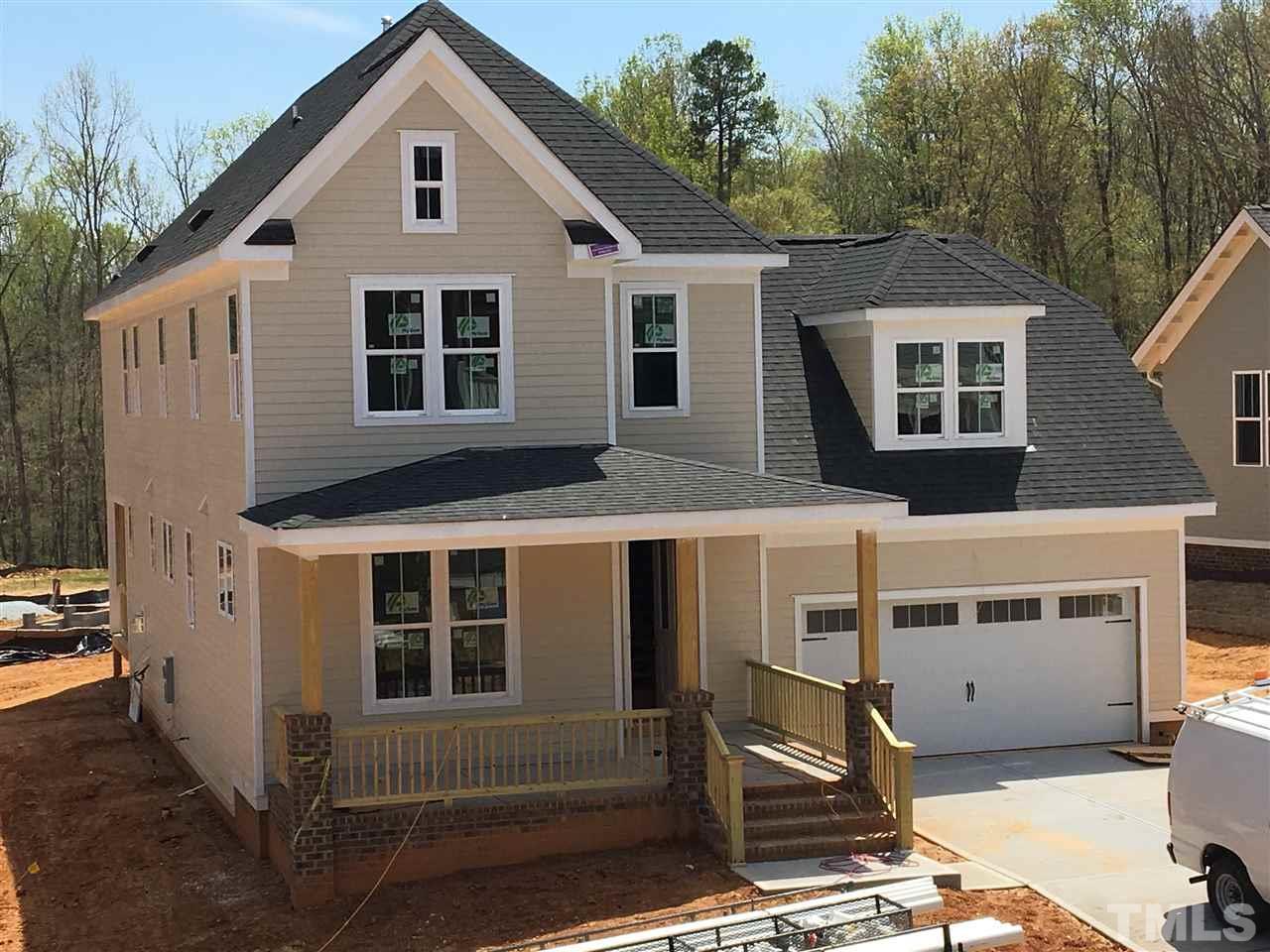 210 Airlie Drive, Chapel Hill, NC