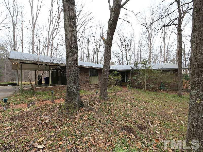 306 N Estes Drive, Chapel Hill, NC