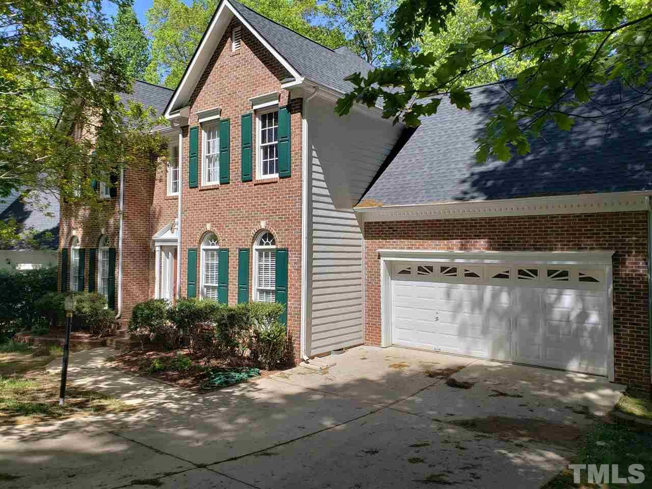102 MOSS ROSE COURT, CARY, NC 27518
