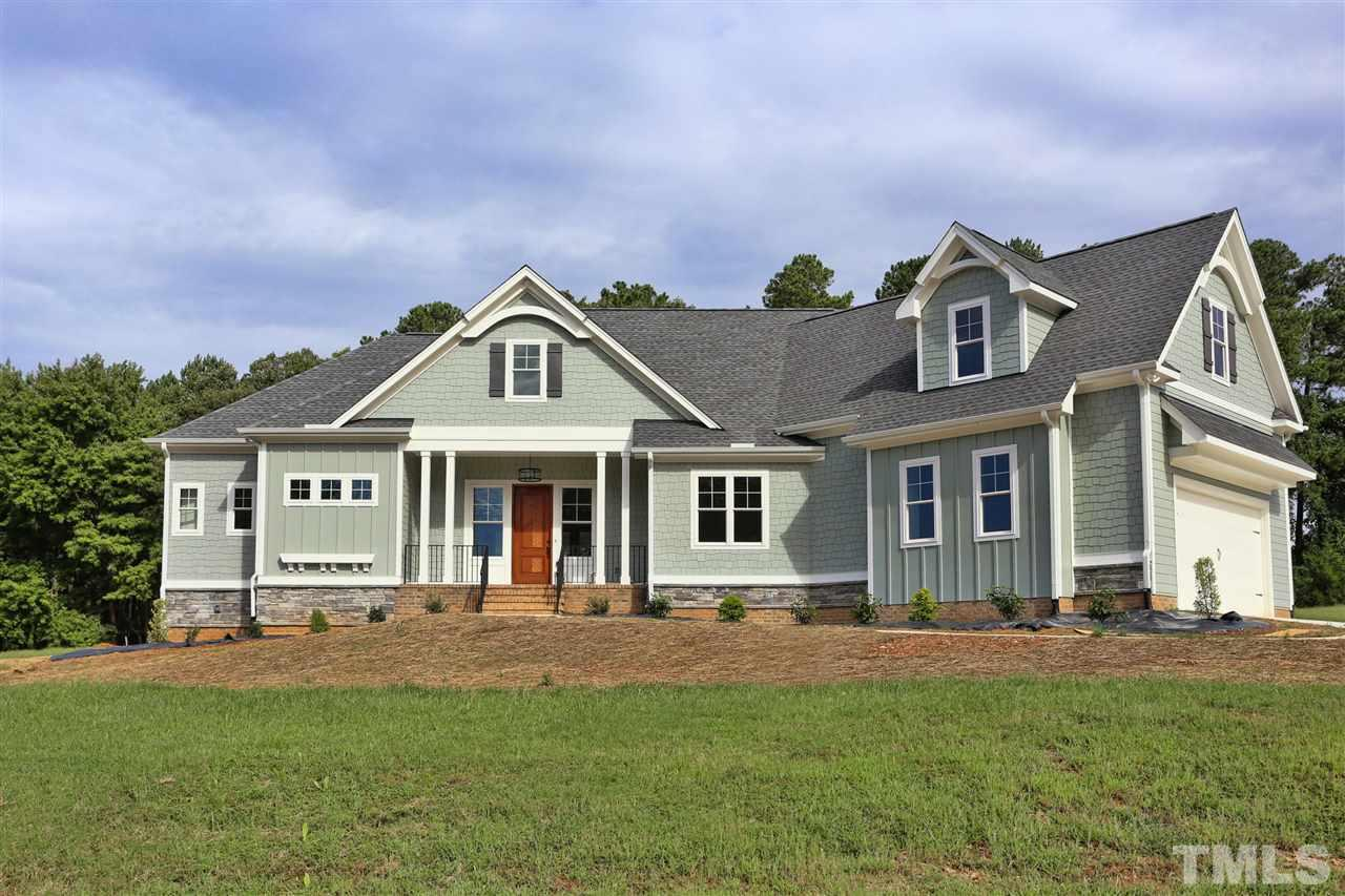 Property for sale at 1115 Dovefield Lane, Youngsville,  NC 27596