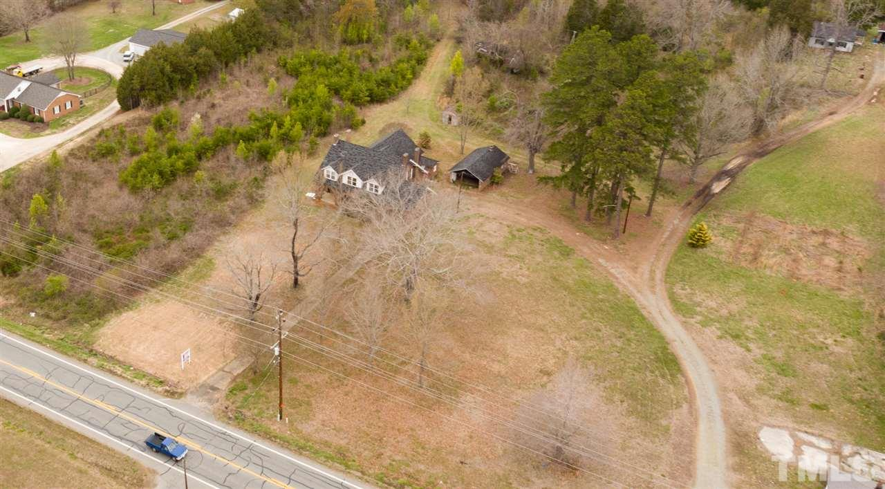 Property for sale at 2150 US 70, Mebane,  NC 27302