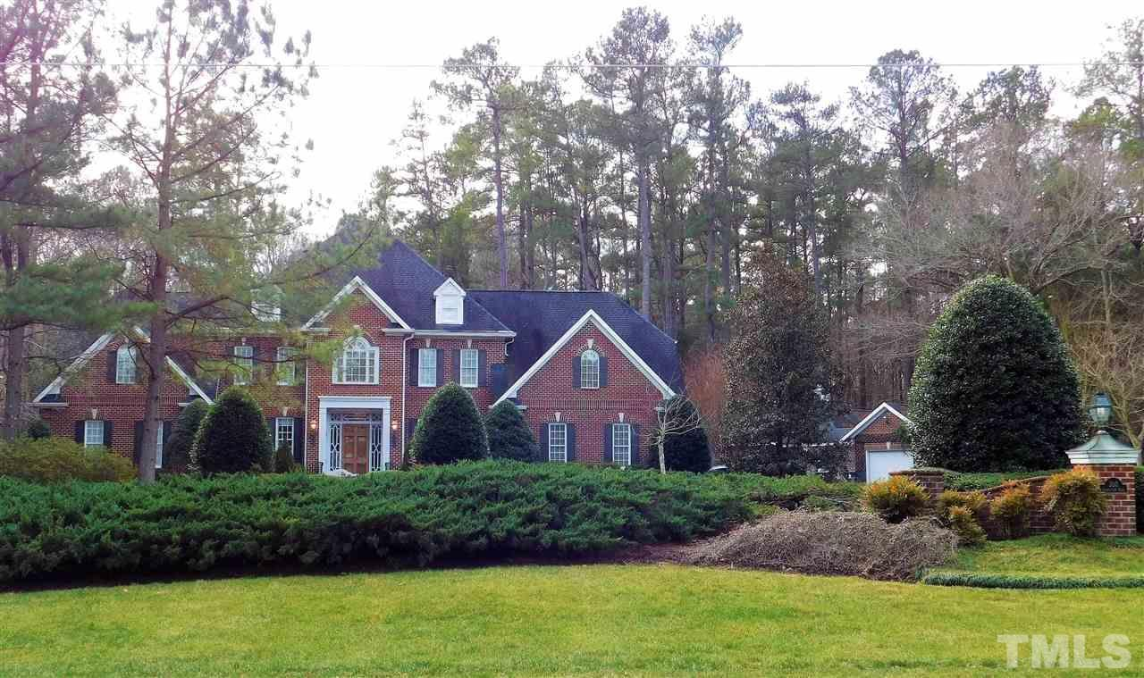 Property for sale at 305 Saddletree Road, Oxford,  NC 27565