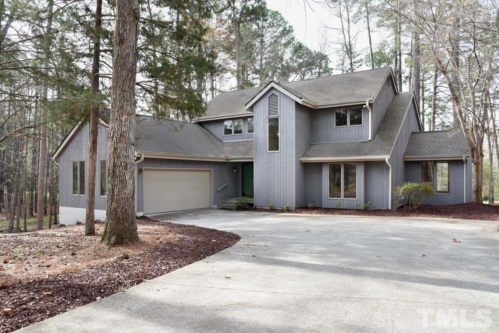 122 Nottingham Drive, Chapel Hill, NC