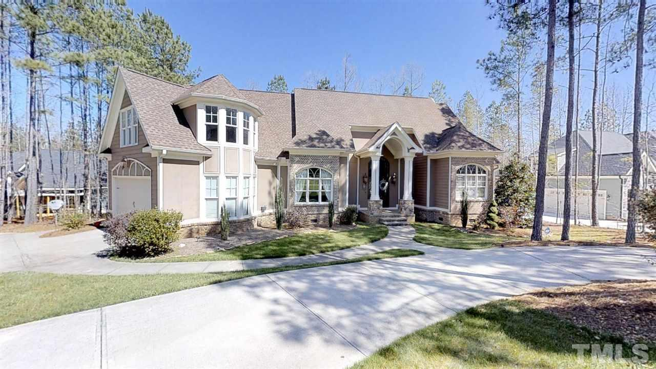 Property for sale at 2046 Silverleaf Drive, Youngsville,  NC 27596