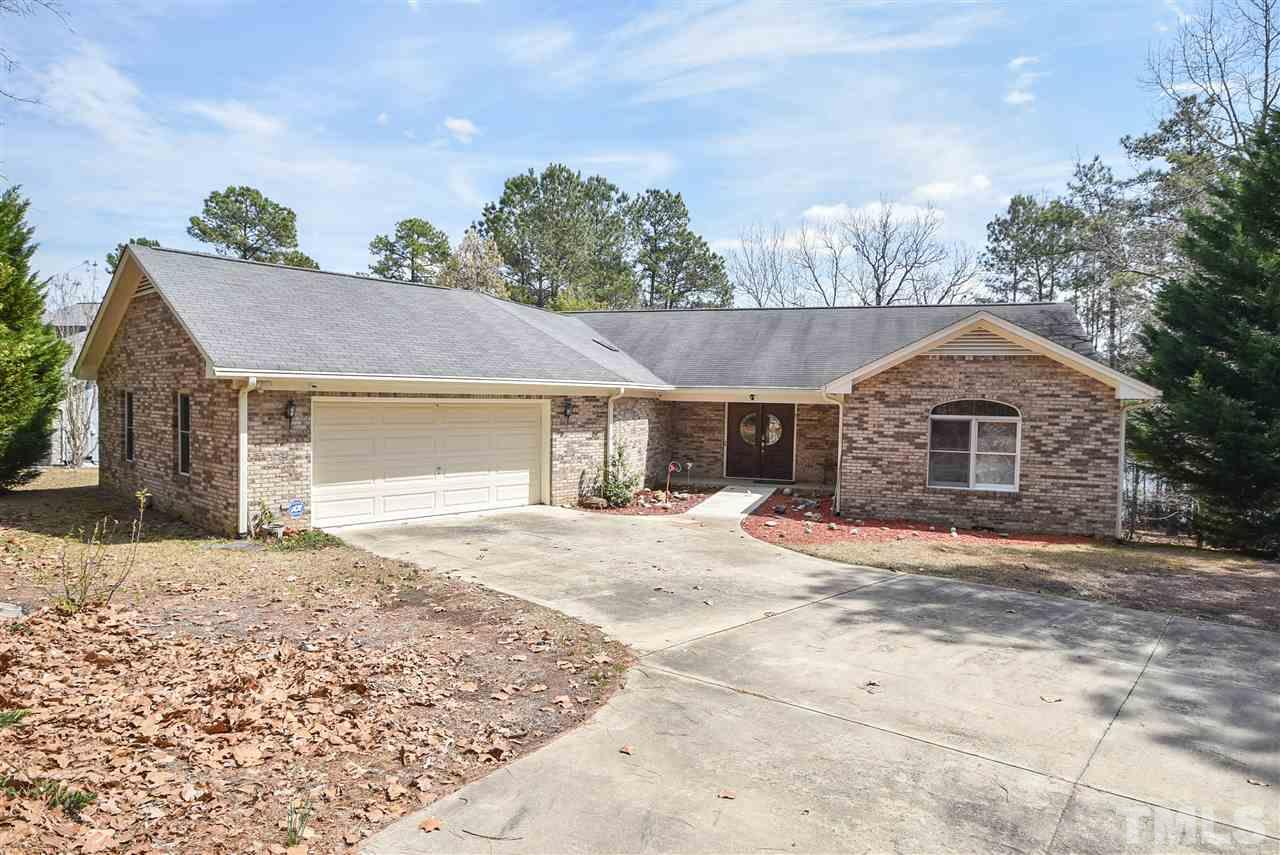 43 Longleaf Court Sanford - 1
