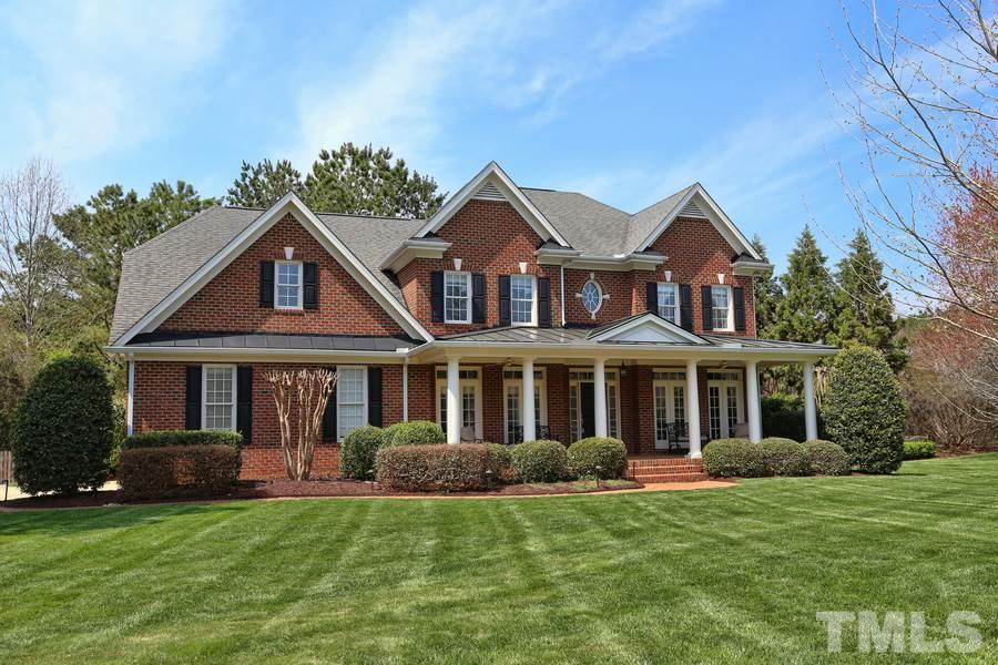 507 Lake Hogan Farm Road, Chapel Hill, NC