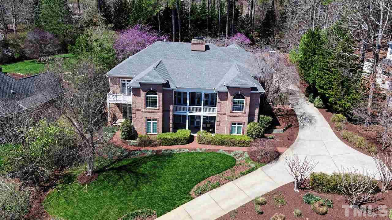 205 Telluride Trail, Chapel Hill, NC