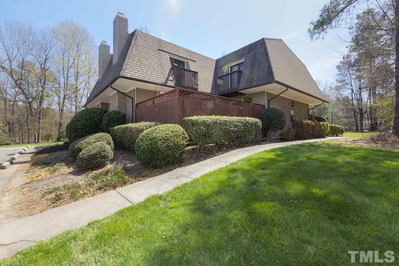 136 Springberry Lane, Chapel Hill, NC