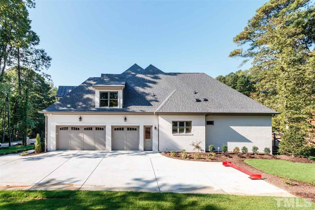 3009 GRANVILLE DRIVE, RALEIGH, NC 27609  Photo