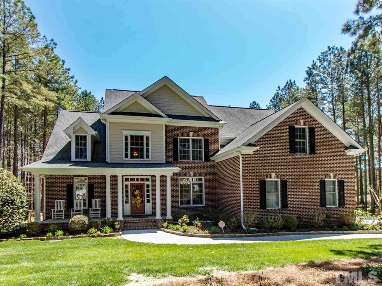 Property for sale at 120 Oak Grove Church Road, Youngsville,  NC 27596