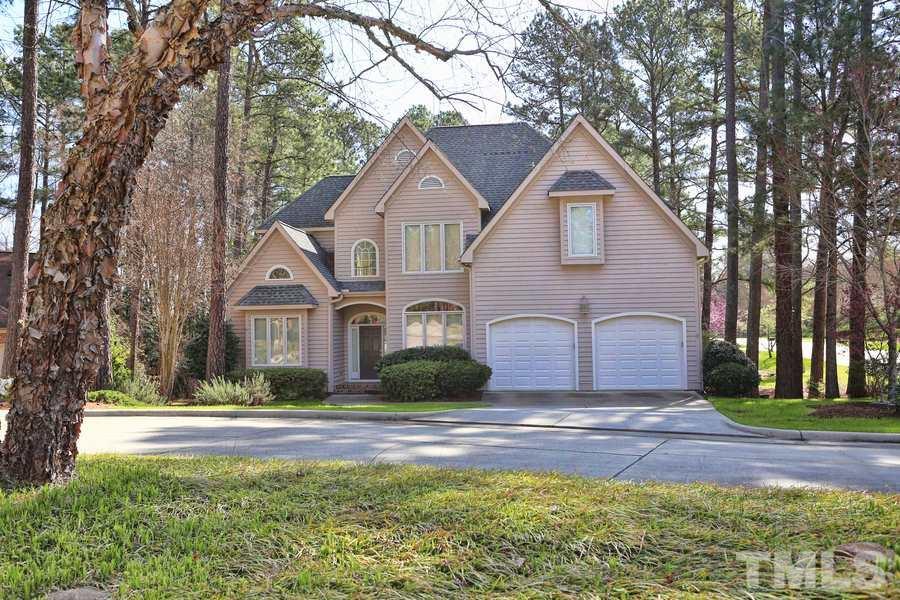 81104 Alexander, Chapel Hill, NC
