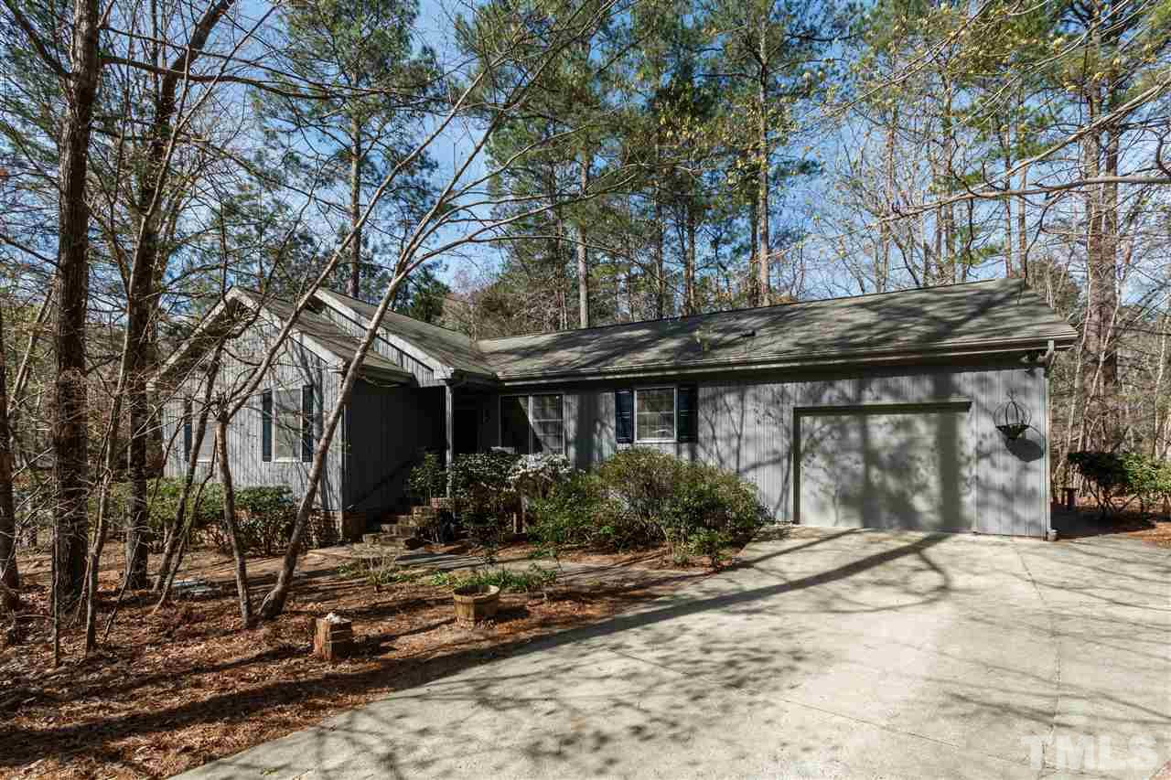 2 Edgestone Place, Chapel Hill, NC