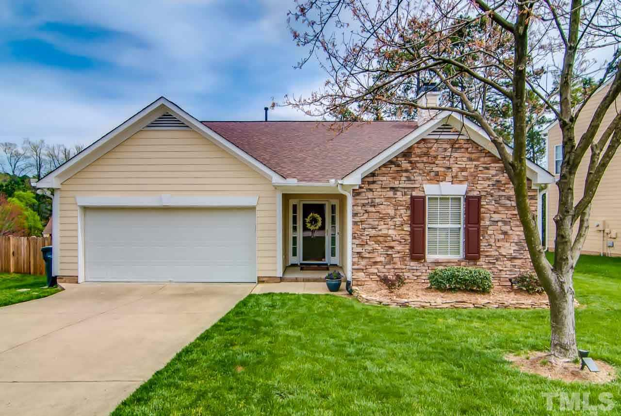 710 Spring Meadow Drive, Durham, NC