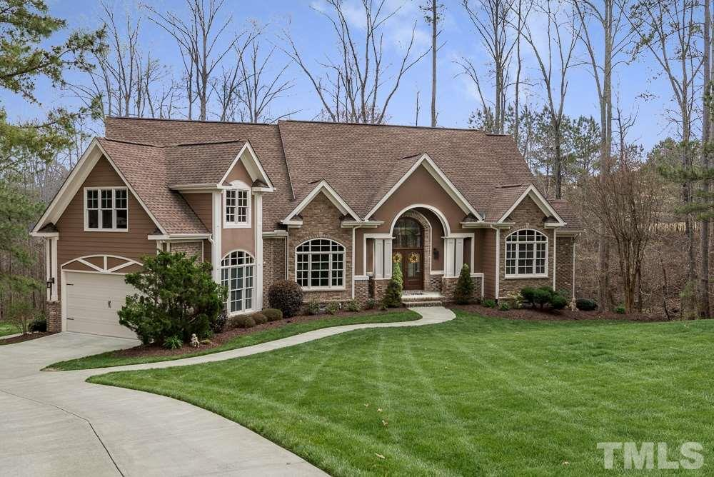 Property for sale at 671 Hawthorne Place, Creedmoor,  NC 27522