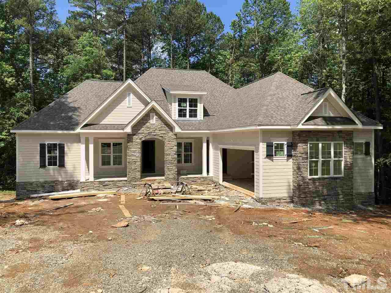 4247 Henderson Place, Pittsboro, NC