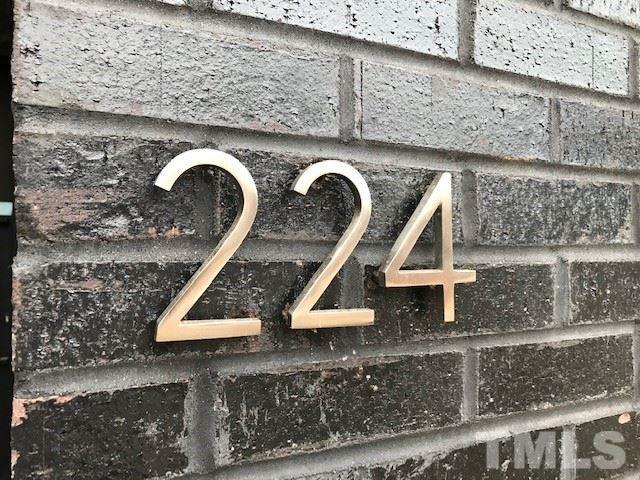 224 DUNDAS LANE, RALEIGH, NC 27603  Photo