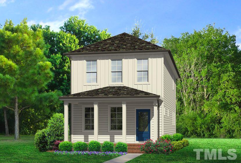 346 Granite Mill Boulevard, Chapel Hill, NC