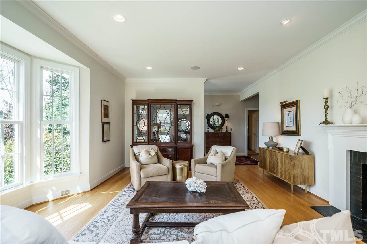 414 YARMOUTH ROAD, RALEIGH, NC 27608  Photo