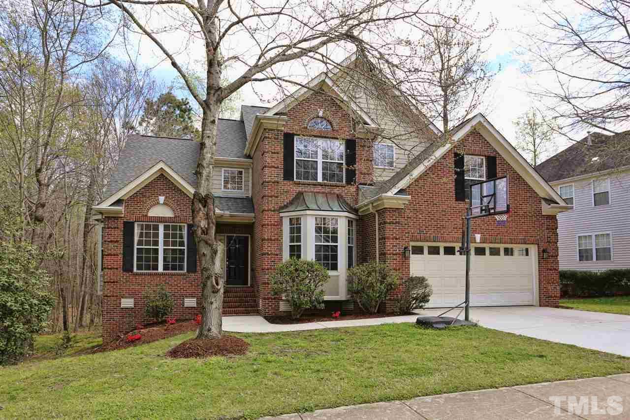 432 New Parkside Drive, Chapel Hill, NC