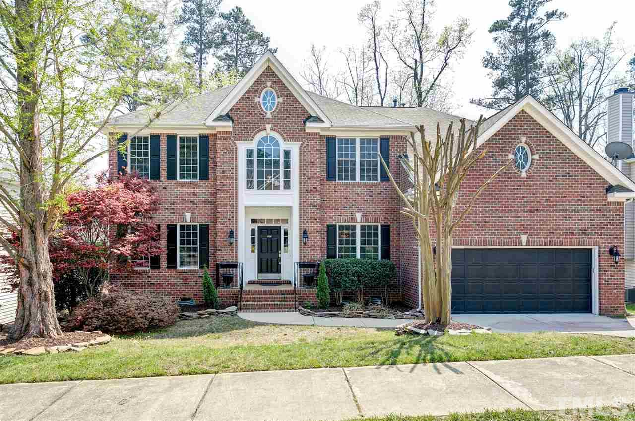 Property for sale at 2804 Crystal Oaks Lane, Raleigh,  NC 27614