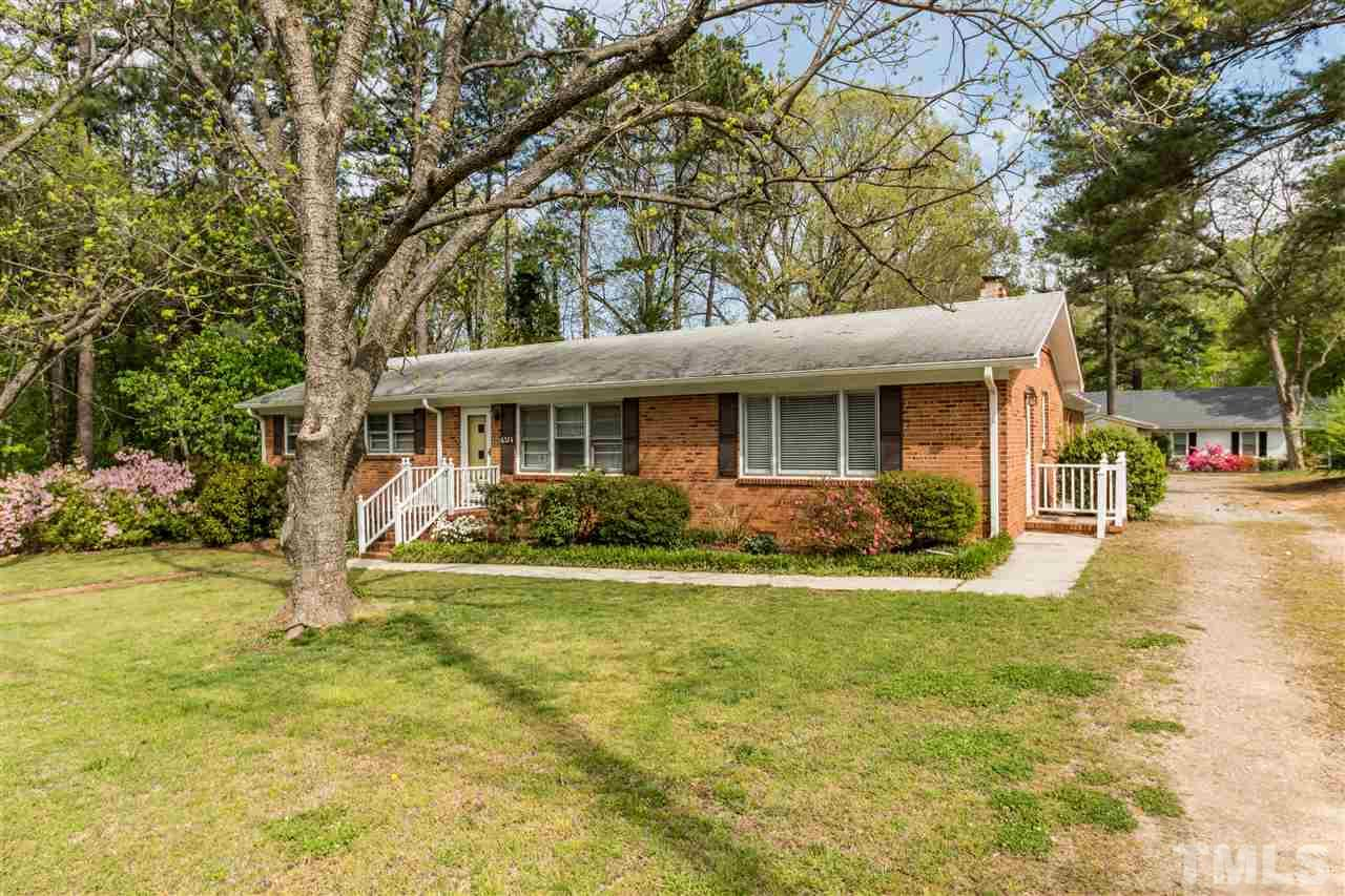 6324 TRYON ROAD, CARY, NC 27518