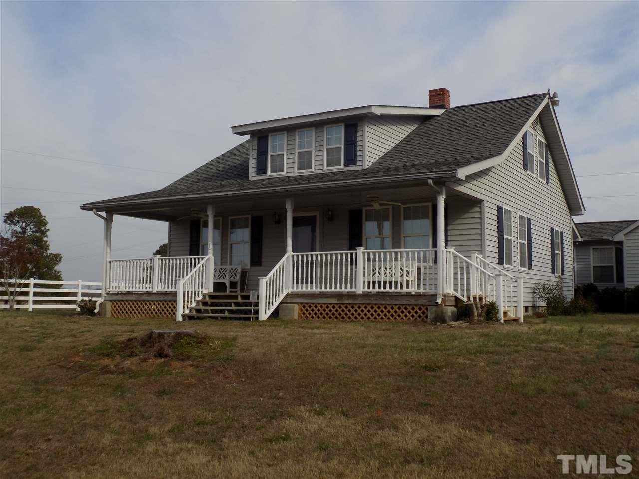 Property for sale at 181 Sulphur Springs Road, Warrenton,  NC 27589