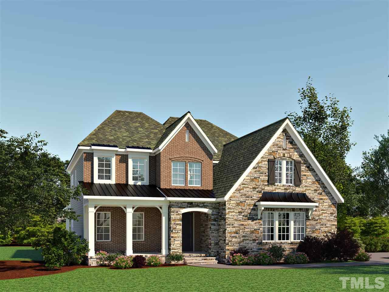 208 PLAUDIT PLACE #RF #14, CARY, NC 27519