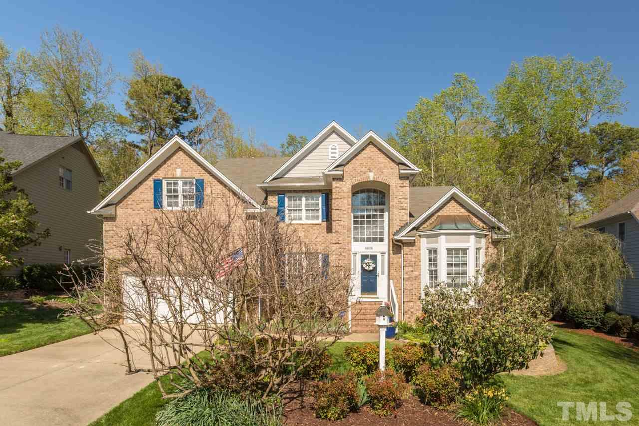 Property for sale at 8808 Deerland Grove Drive, Raleigh,  NC 27615