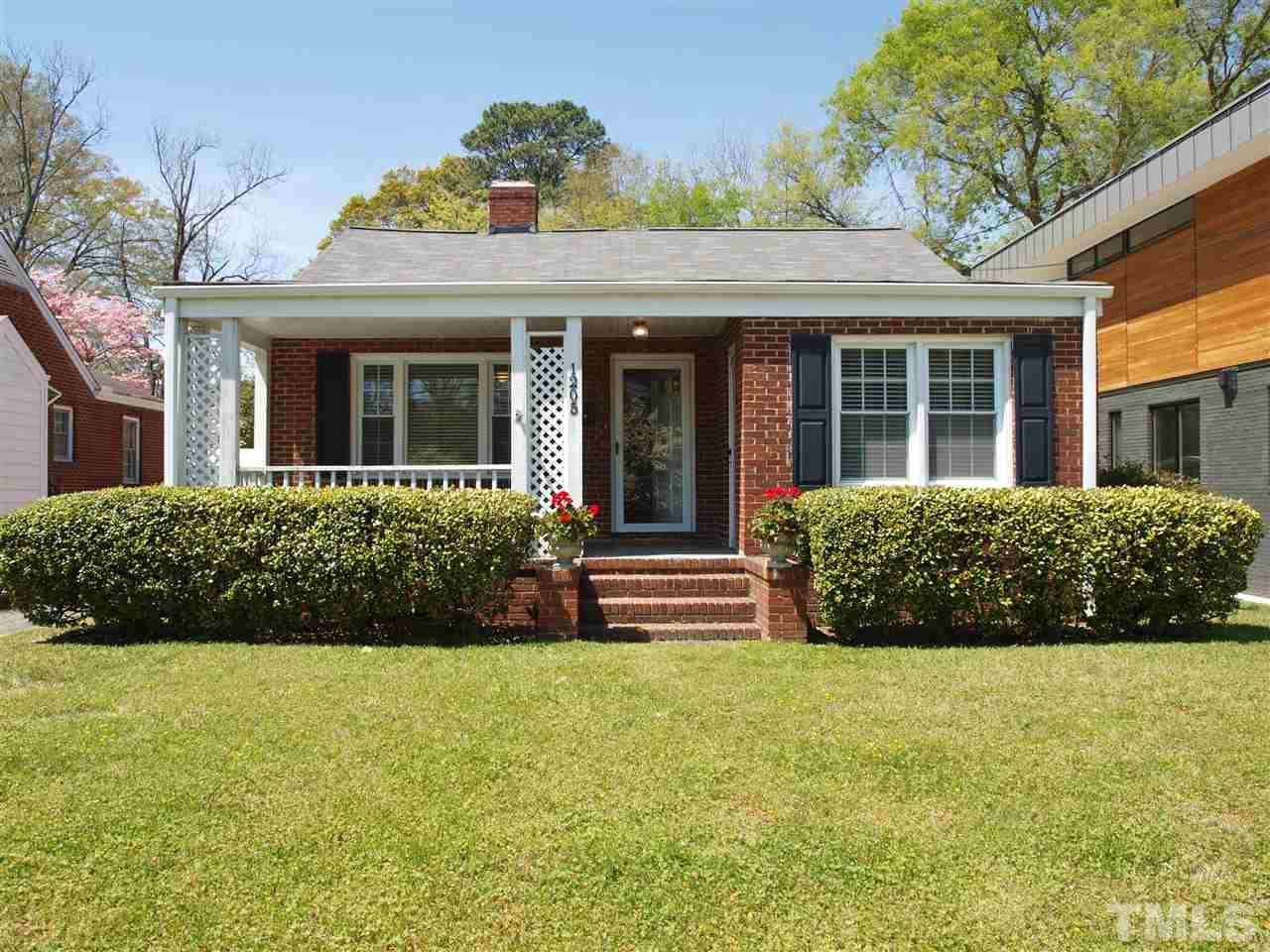 1205 WAKE FOREST ROAD, RALEIGH, NC 27604  Photo