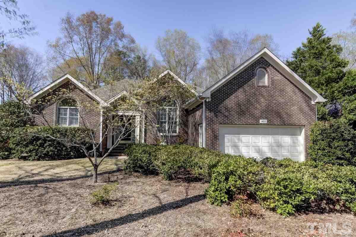 407 Lancaster Drive, Chapel Hill, NC