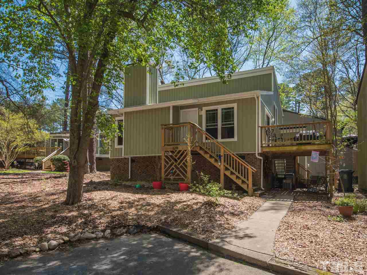 129 BONNELL COURT CARY, NC 27511