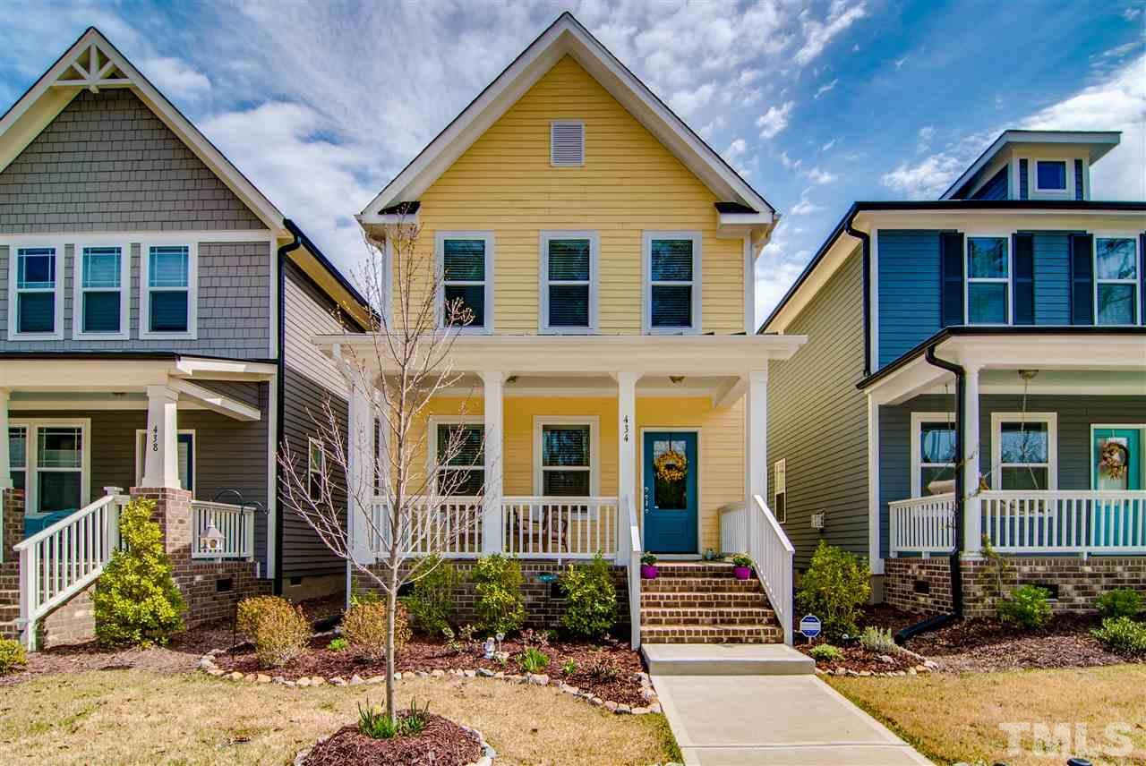 434 Granite Mill Boulevard, Chapel Hill, NC