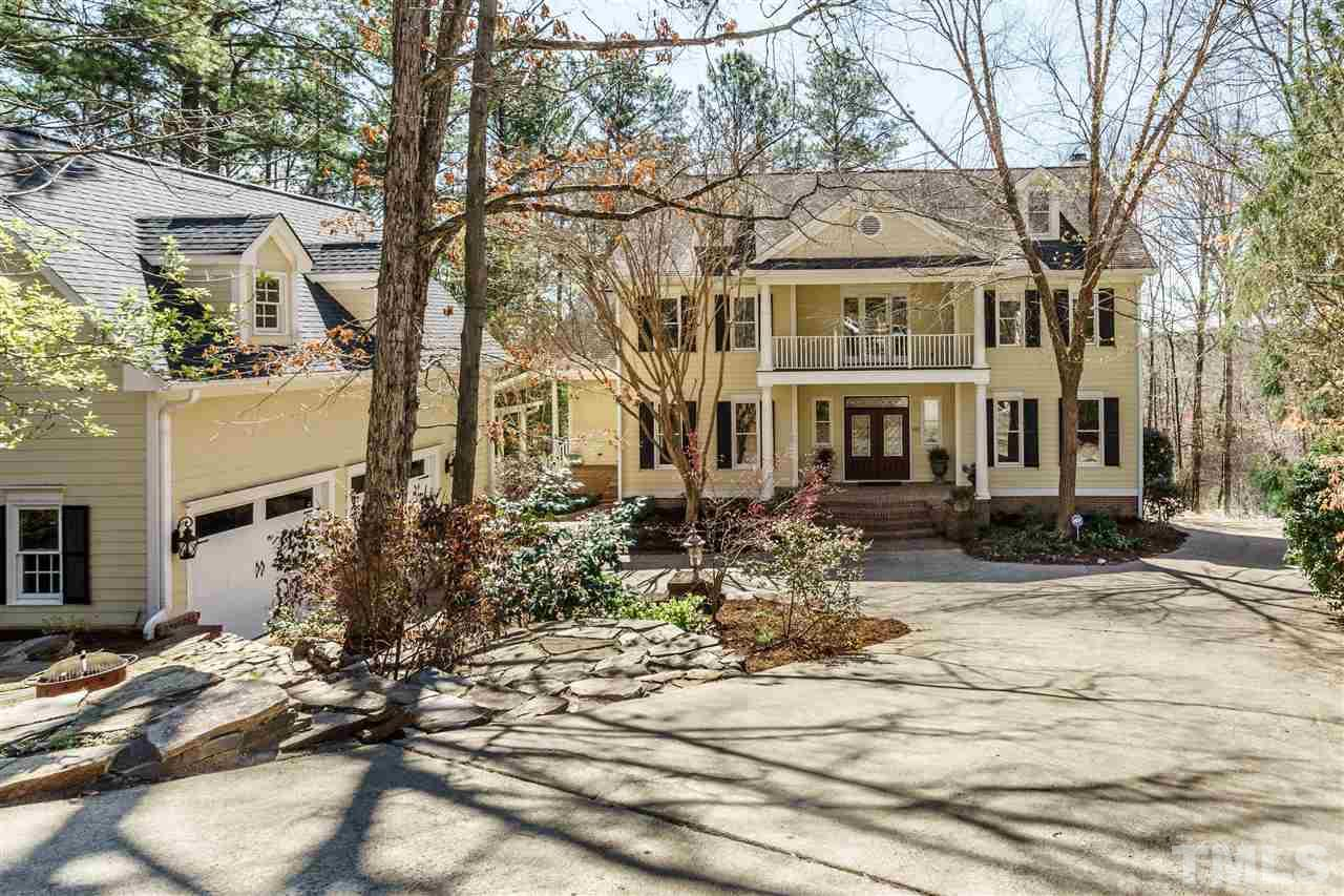 105 Overlook Point, Chapel Hill, NC