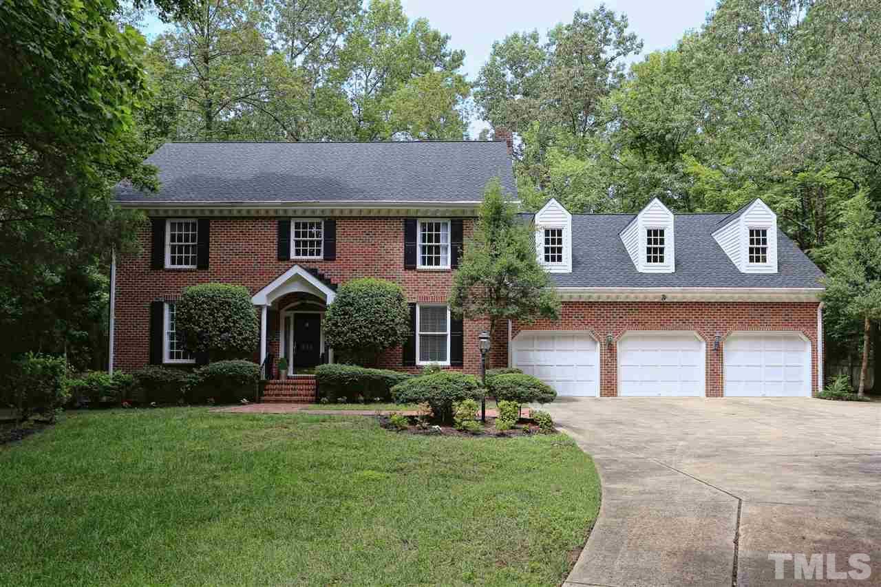 824 Pinehurst Drive, Chapel Hill, NC