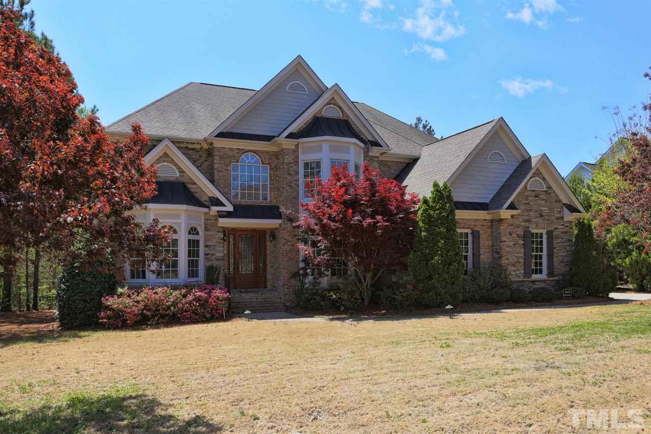 106 Crimson Oak Drive, Durham, NC