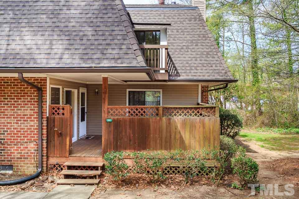 315 Finley Forest Drive, Chapel Hill, NC