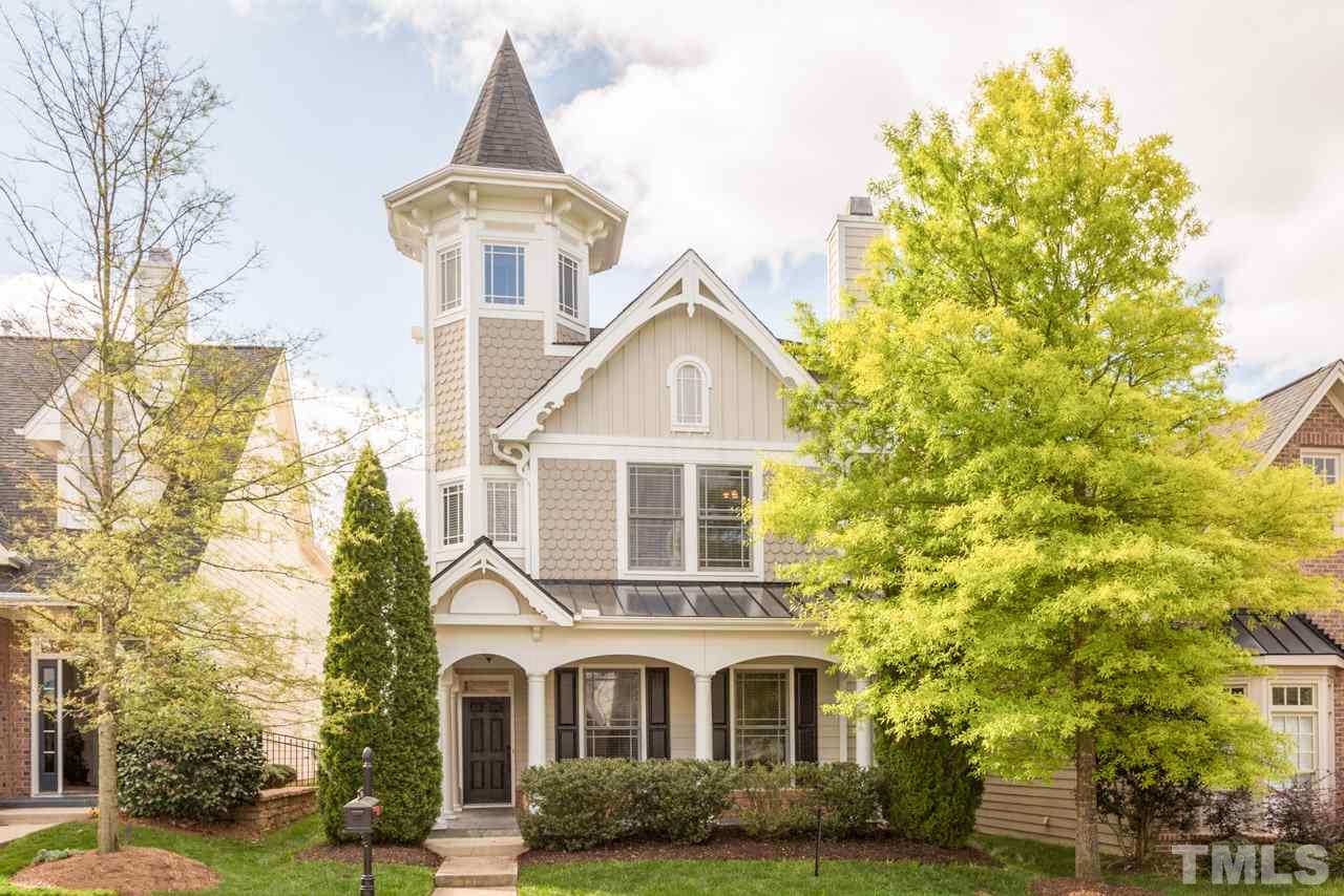 Property for sale at 1709 Legendary Lane, Morrisville,  NC 27560