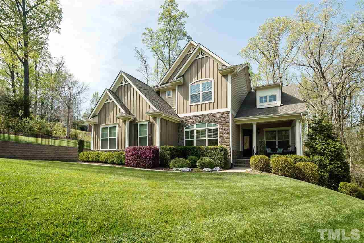 101 Iron Mountain Road, Chapel Hill, NC