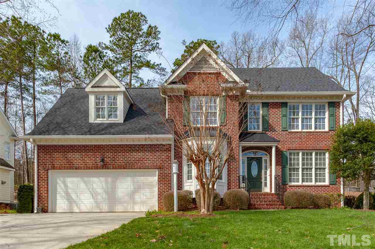 301 HASSELLWOOD DRIVE, CARY, NC 27518