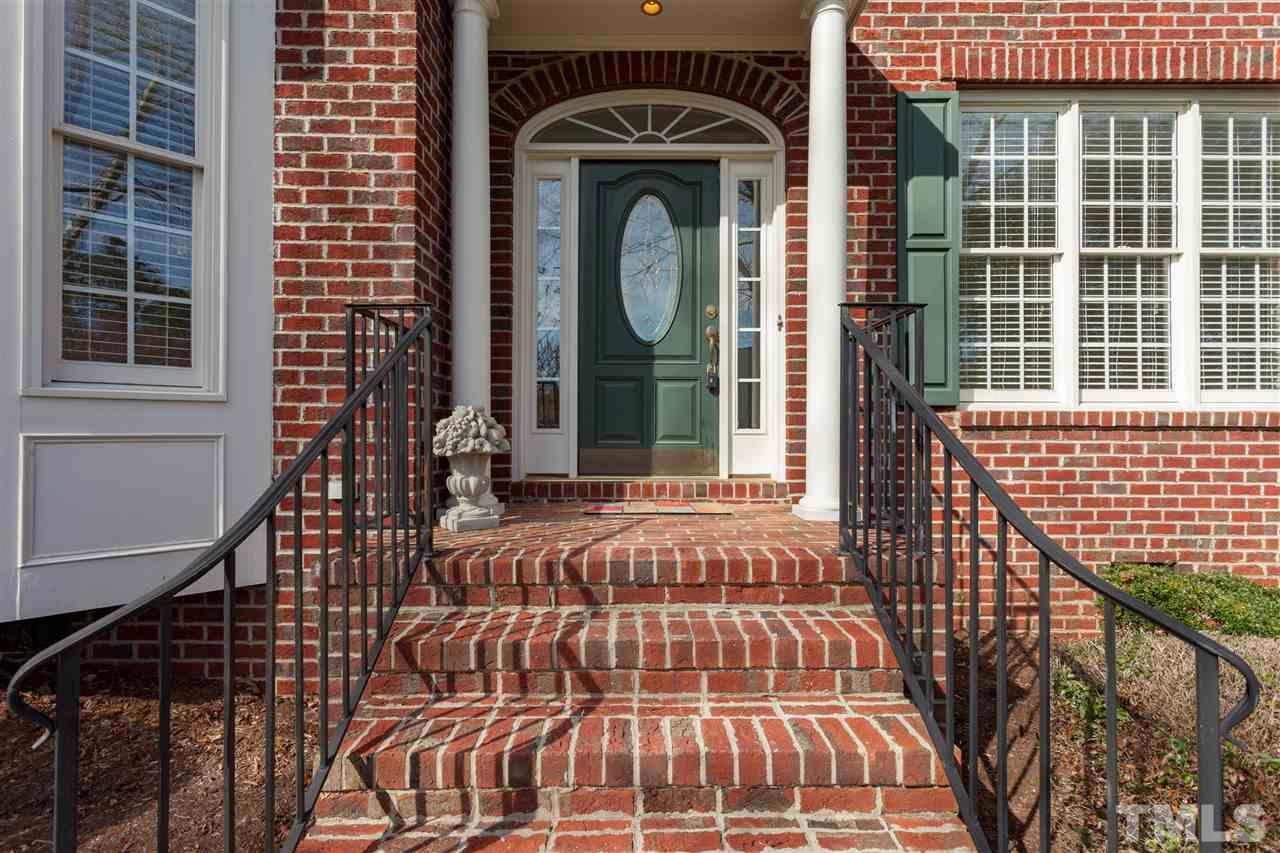 301 HASSELLWOOD DRIVE, CARY, NC 27518  Photo