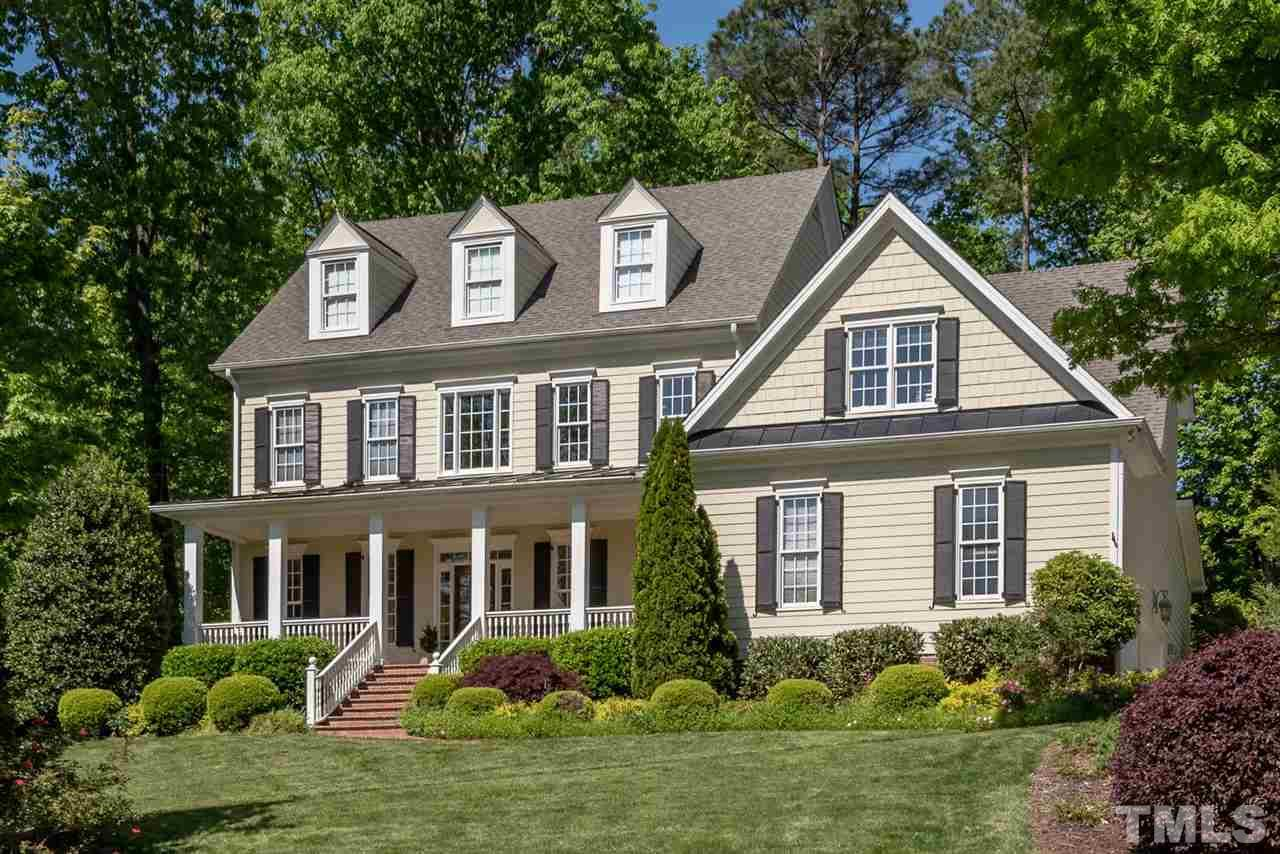 Property for sale at 4048 Summer Brook Drive, Apex,  NC 27539