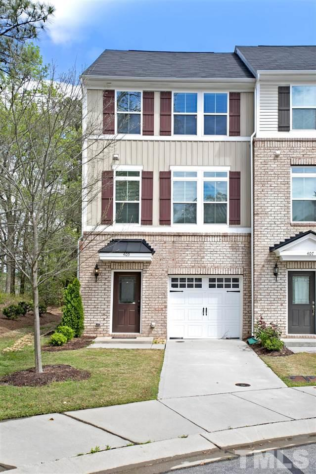 405 BERRY CHASE WAY, CARY, NC 27519
