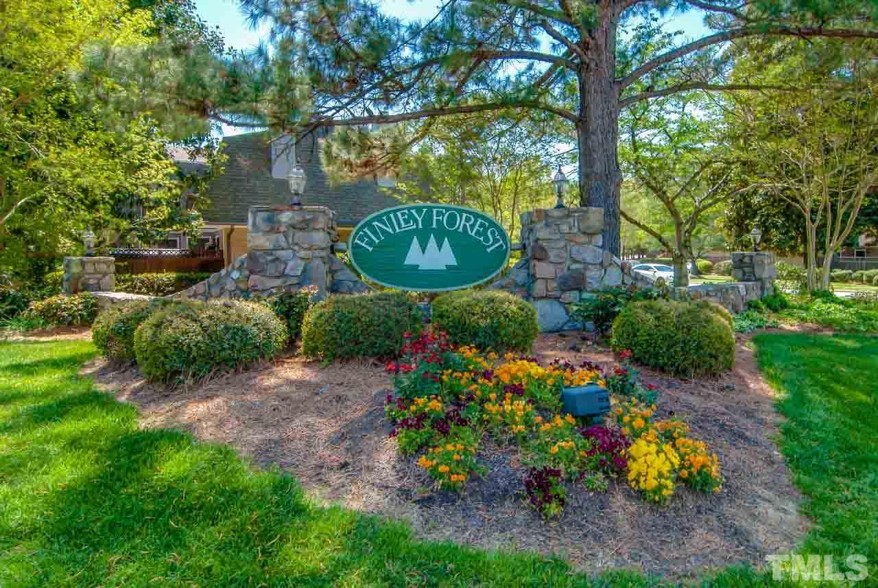 226 Finley Forest Drive, Chapel Hill, NC