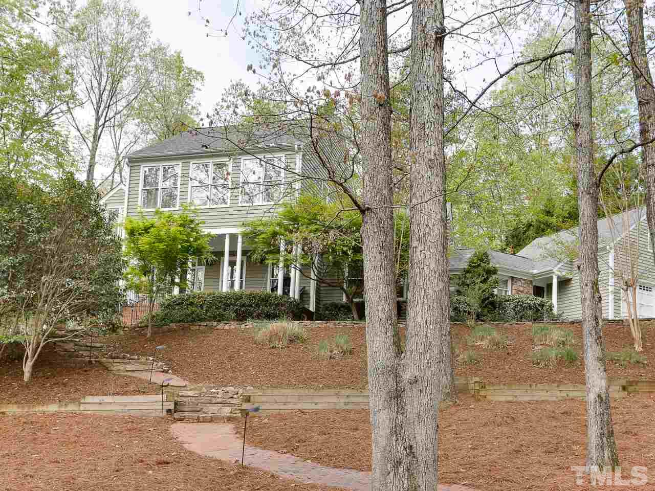 105 Red Bud Lane, Chapel Hill, NC