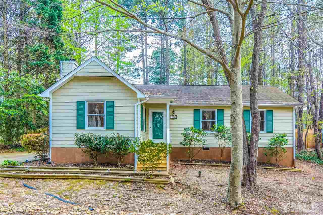 204 ESQUIRE LANE, CARY, NC 27513
