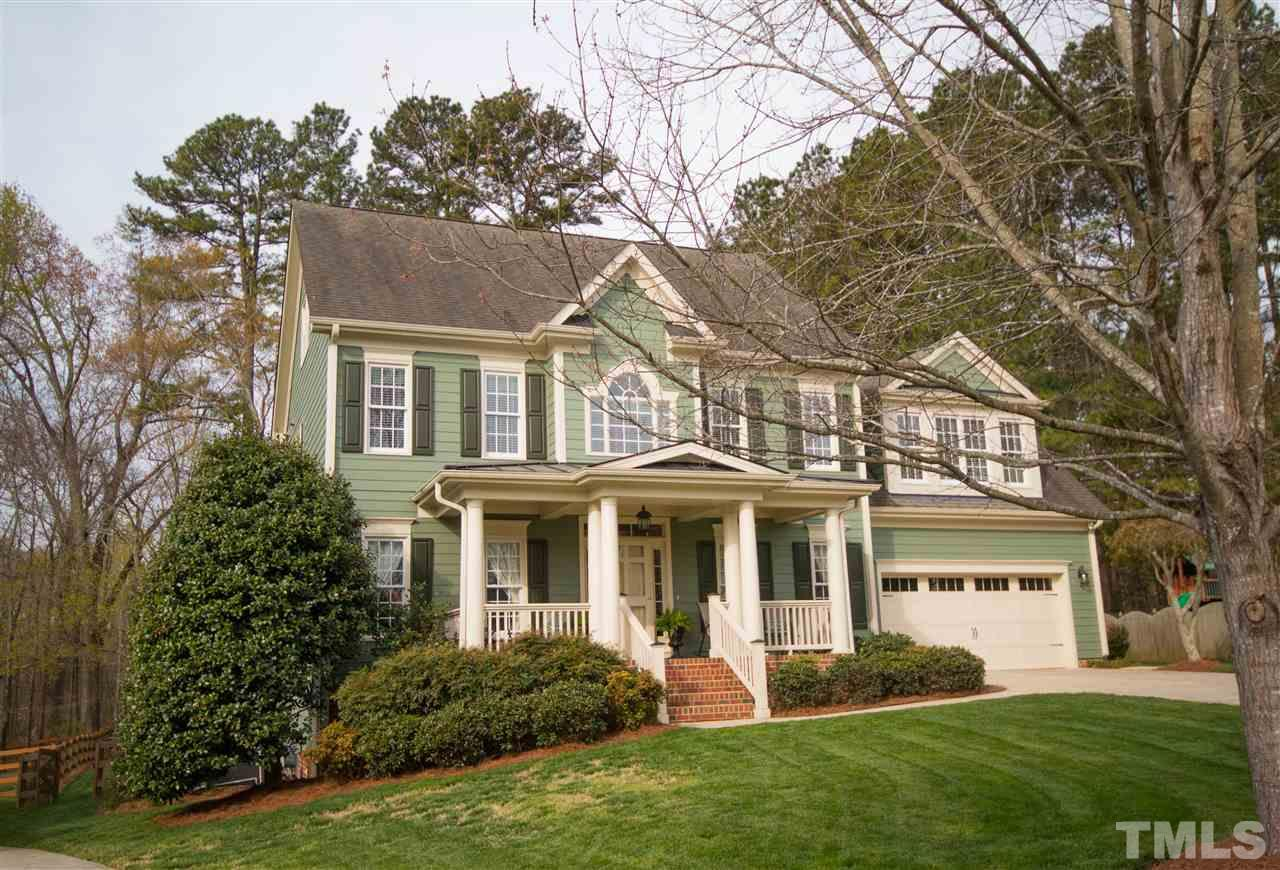 104 Whispering Oak Court, Chapel Hill, NC