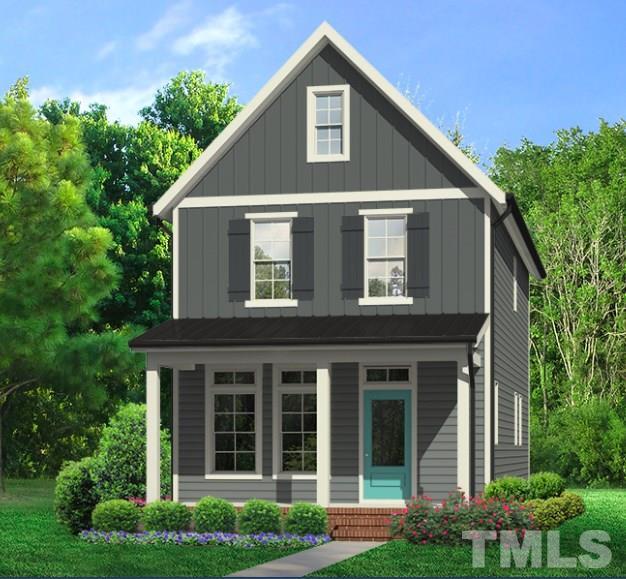 496 Granite Mill Boulevard, Chapel Hill, NC
