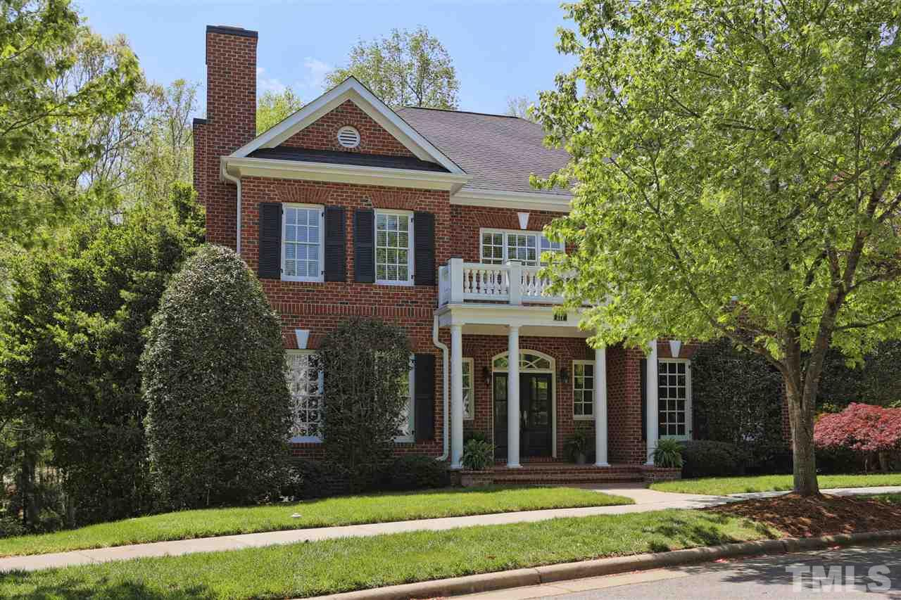 117 Glenhaven Drive, Chapel Hill, NC